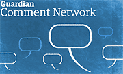 Guardian Comment Network